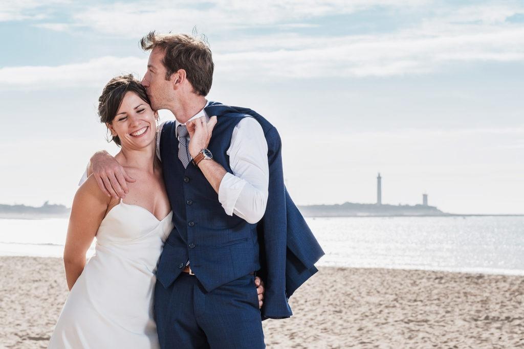 Mariage sur l'Ile de Ré en Charente-Maritime